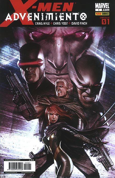 [PANINI] Marvel Comics - Página 9 Advenimiento%20Especial%201_zpsnblduwel