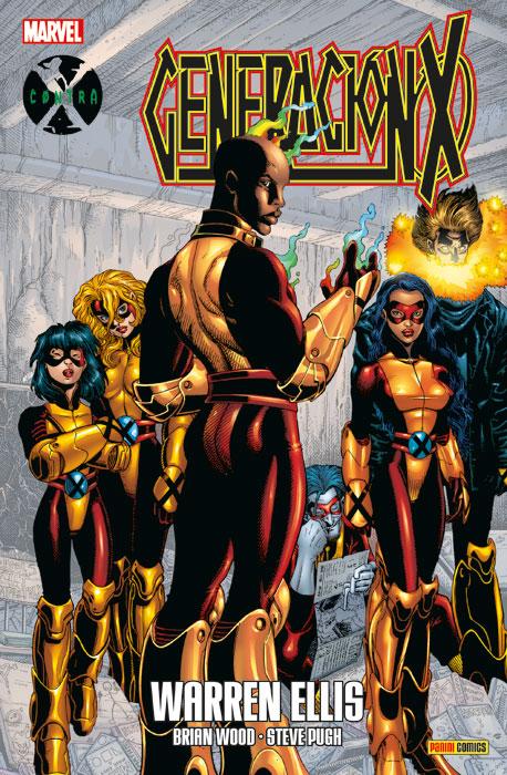 [PANINI] Marvel Comics - Página 18 Contra-X%20Generacioacuten-X_zpsp7fqfz8v
