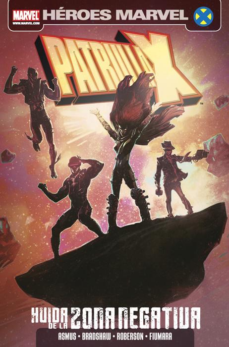 [PANINI] Marvel Comics - Página 14 Huiacuteda%20de%20la%20Zona%20Negativa_zpskvl7grvw
