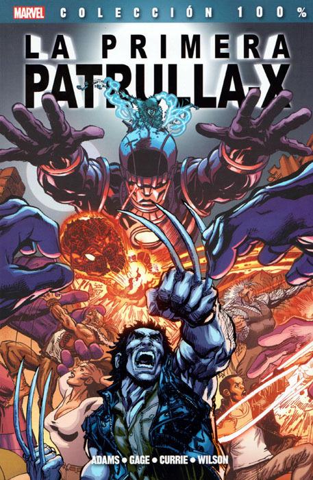 [PANINI] Marvel Comics - Página 9 La%20Primera%20Patrulla-X_zpsw1bk5st0