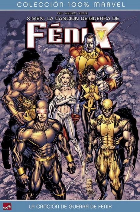 [CATALOGO] Catálogo Panini / Marvel - Página 21 Cancion%20guerra%20Fenix_zpsw9ew8ekm