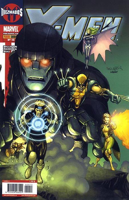 [PANINI] Marvel Comics - Página 9 13_zpssc9b4cil