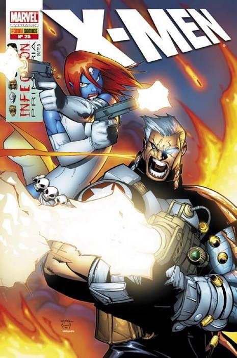 [PANINI] Marvel Comics - Página 9 25_zpsxlm4ukek