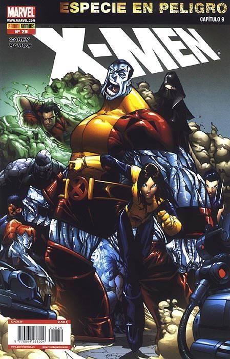 [PANINI] Marvel Comics - Página 9 29_zpsalhvprfn