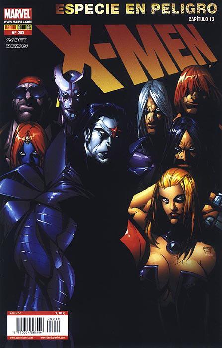 [PANINI] Marvel Comics - Página 9 30_zps11dyn9xb