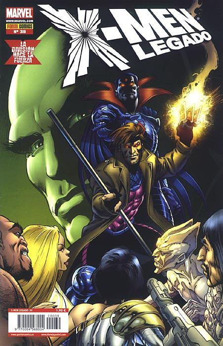 [PANINI] Marvel Comics - Página 9 39_zpsjhpyu7wm