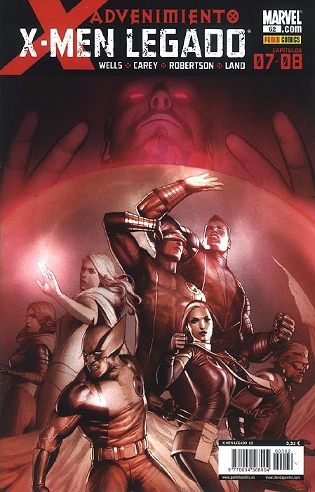 [PANINI] Marvel Comics - Página 9 62_zpshhqvybdp