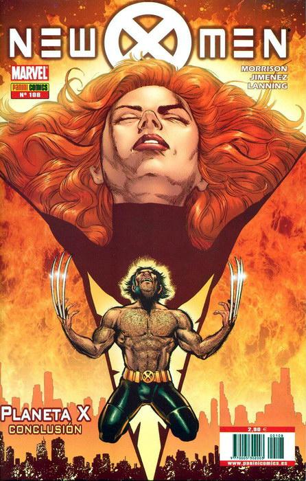 [PANINI] Marvel Comics - Página 9 108_zpslunvkvon