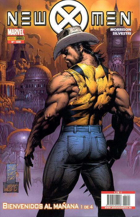 [PANINI] Marvel Comics - Página 9 109_zpsidjqzwyz