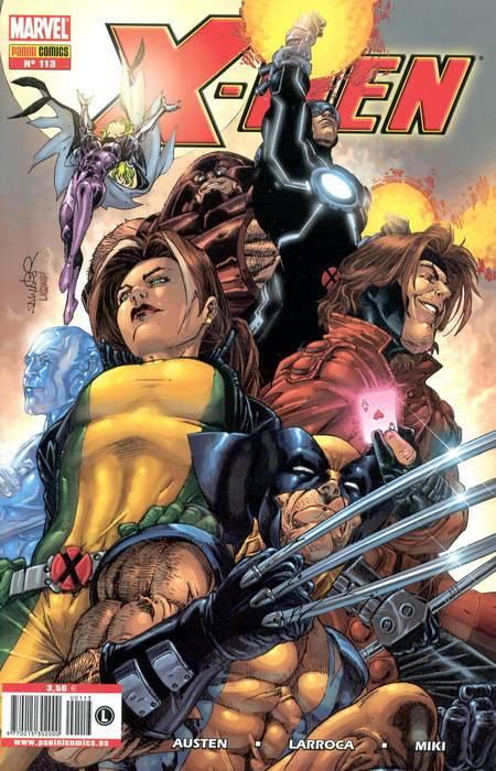 [PANINI] Marvel Comics - Página 9 113_zpsstj0szoz