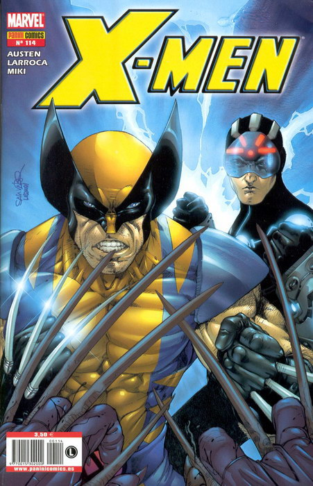 [PANINI] Marvel Comics - Página 9 114_zpsnanfhnam