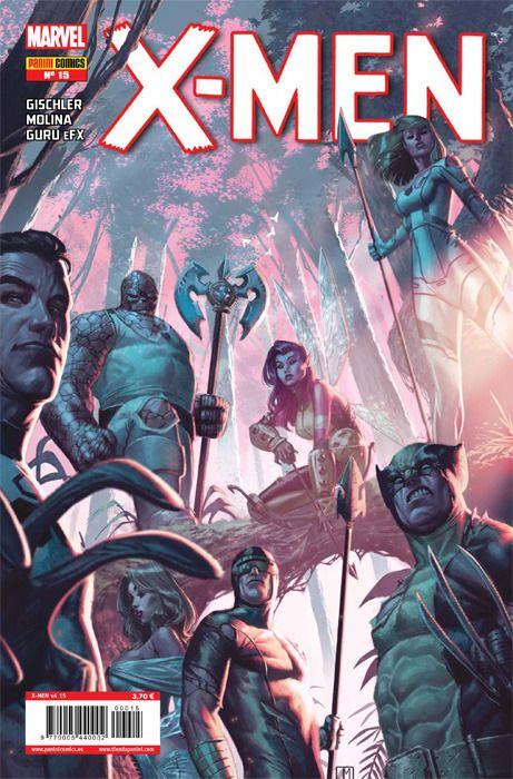[PANINI] Marvel Comics - Página 9 15_zpsvigx8z5x