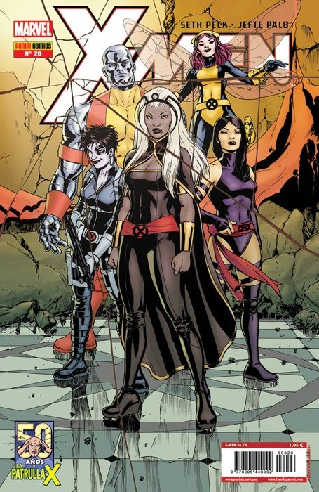 [PANINI] Marvel Comics - Página 9 26_zpsjyr2lc35
