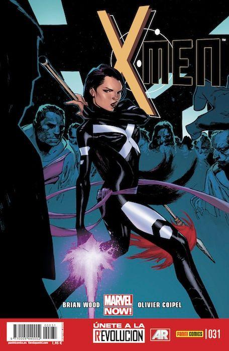 [PANINI] Marvel Comics - Página 9 31_zps4onh0zea