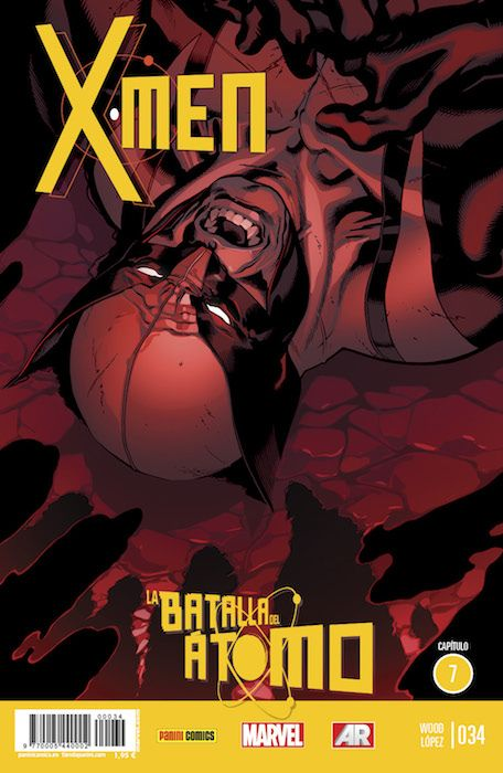 [PANINI] Marvel Comics - Página 9 34_zpsppwqhslj