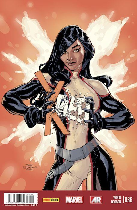 [PANINI] Marvel Comics - Página 9 36_zpsjowtcjom