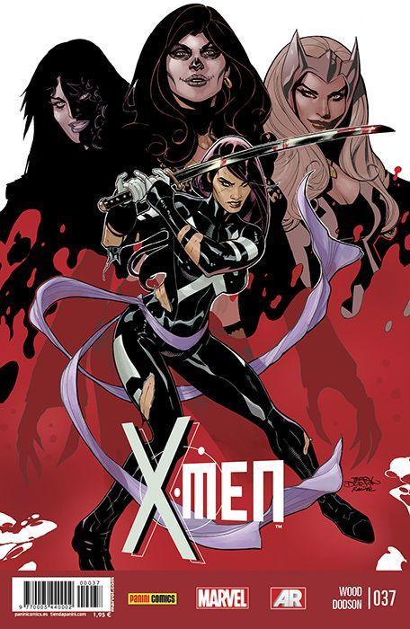 [PANINI] Marvel Comics - Página 9 37_zpscbblroru