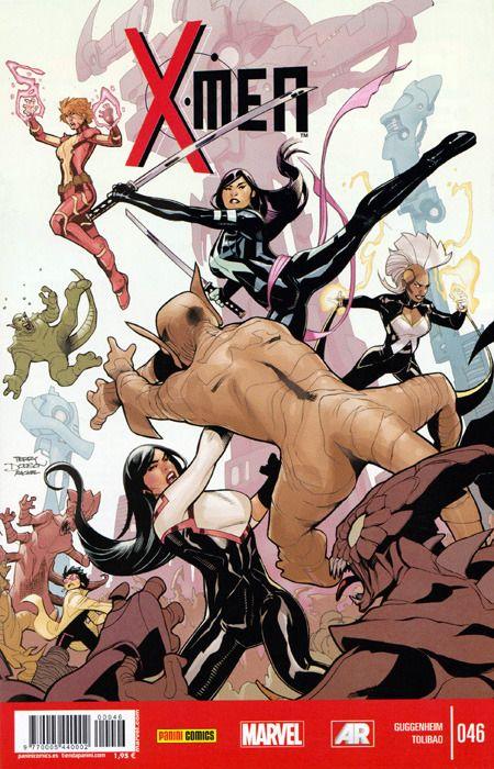 [PANINI] Marvel Comics - Página 9 46_zpsut06rfqd