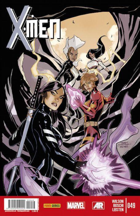 [PANINI] Marvel Comics - Página 9 49_zpsutjyullo