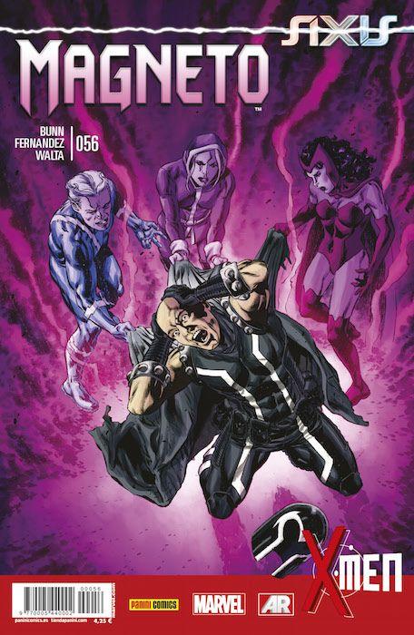 [PANINI] Marvel Comics - Página 9 56_zps95agptpv