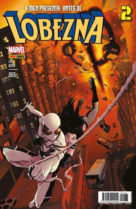[PANINI] Marvel Comics - Página 9 65_zpsnfqjg645