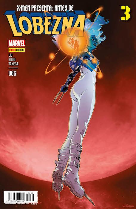 [PANINI] Marvel Comics - Página 9 66_zpsi8sukqqx
