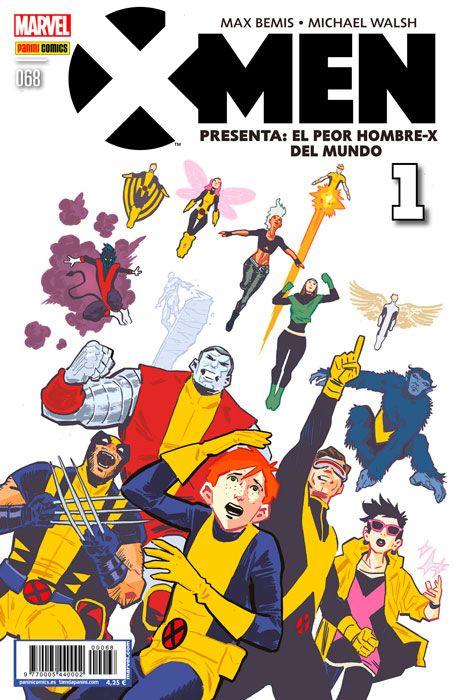 [PANINI] Marvel Comics - Página 9 68_zpsrc8lmo3d