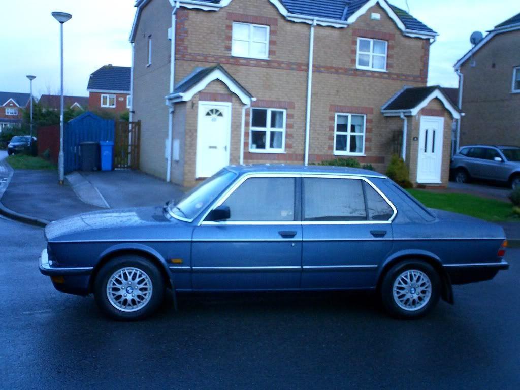 the new wagon VickysPics018
