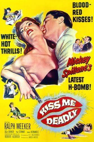 Films du mois de Septembre 2010 KissMeDeadly