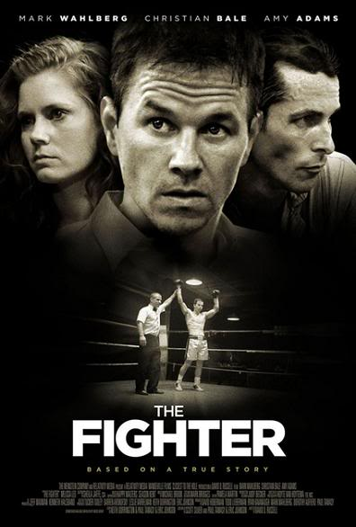 Films du mois de Mars 2011 TheFighter