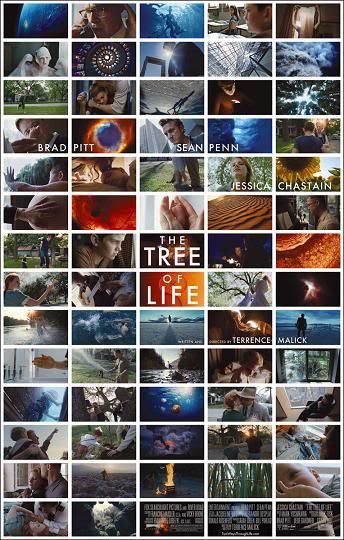 Films du mois de Mai 2011 TheTreeofLife