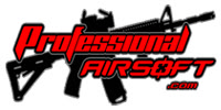 Airsoft Classic Army M4 in water  Logoprofessionalairsoftchikito