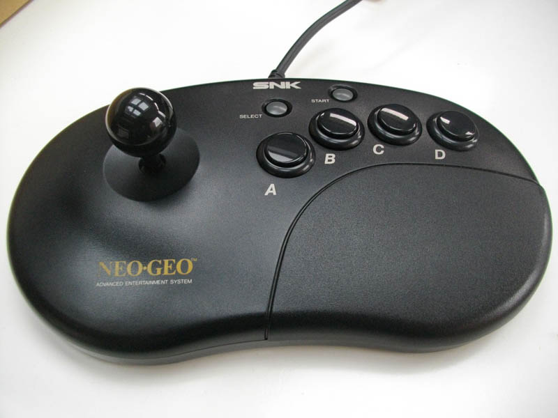 Neo geo cd pro mod sitck - Page 2 AESPro-Sanwa