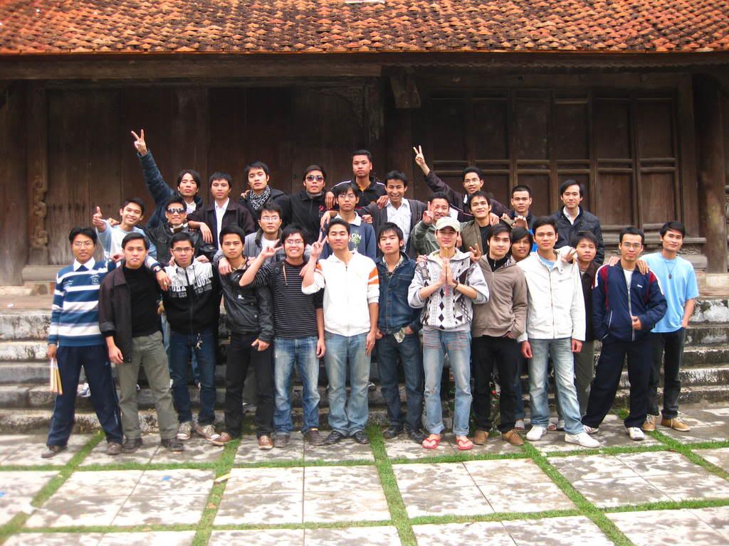 51DT di chua` Thay