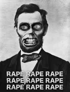 Hey, Old Co-Owner Rape