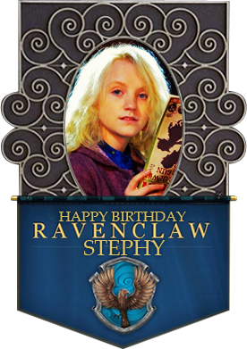 Birthday Congratulations Thread - Page 12 Stephy