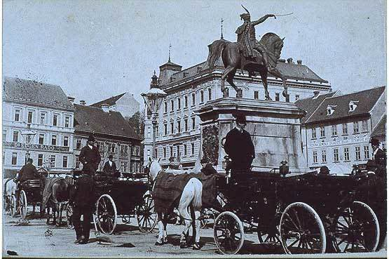 Pjesme o Zagrebu - Page 2 Fijakeri
