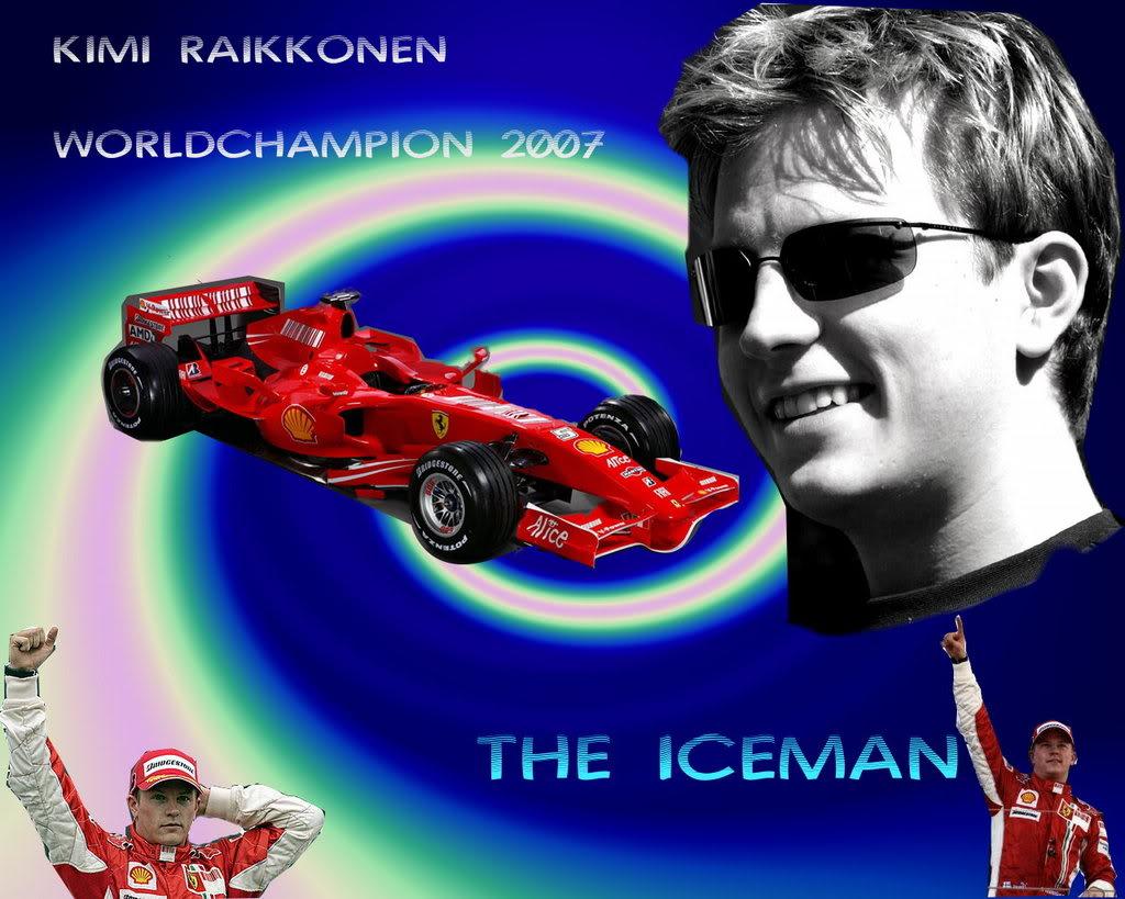 Kimi Raikkonen Wallpapers Unbenannt-1