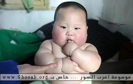 أضخم طفل فى العالم Giant-Baby_01