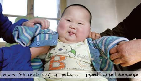 أضخم طفل فى العالم Giant-Baby_04
