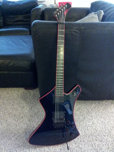 tremolo - A20V BBR GuitarCenter 20120423_193650