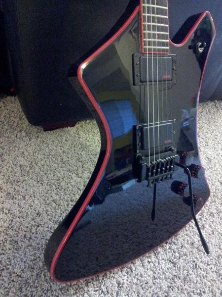 tremolo - A20V BBR GuitarCenter 20120423_193701