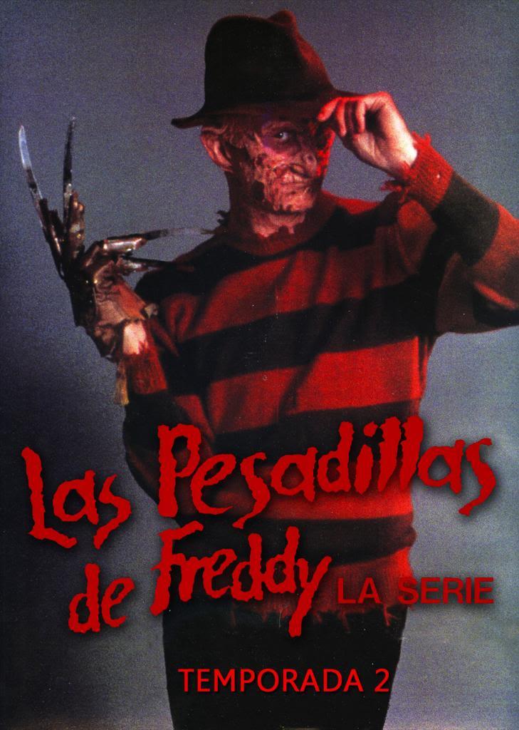 Las Pesadillas De Freddy: Temporada 2. En Español  2-21_zps6b6c2d76