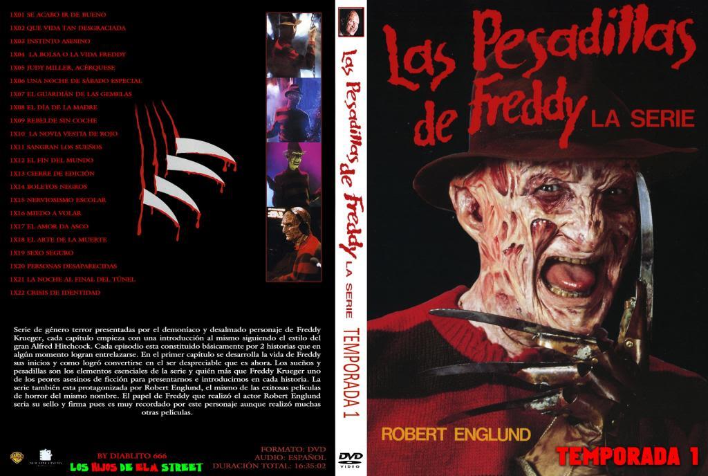 Las Pesadillas De Freddy: Temporada 1. En Español  LasPesadillasDeFreddyTemporada1caratuladvdversion2diablito666_zps93e46004