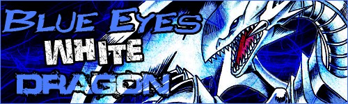 Beast's Graphics BlueEyesWhiteDragon