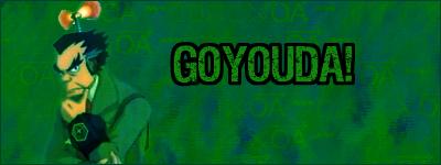 Beast's Graphics Goyouda