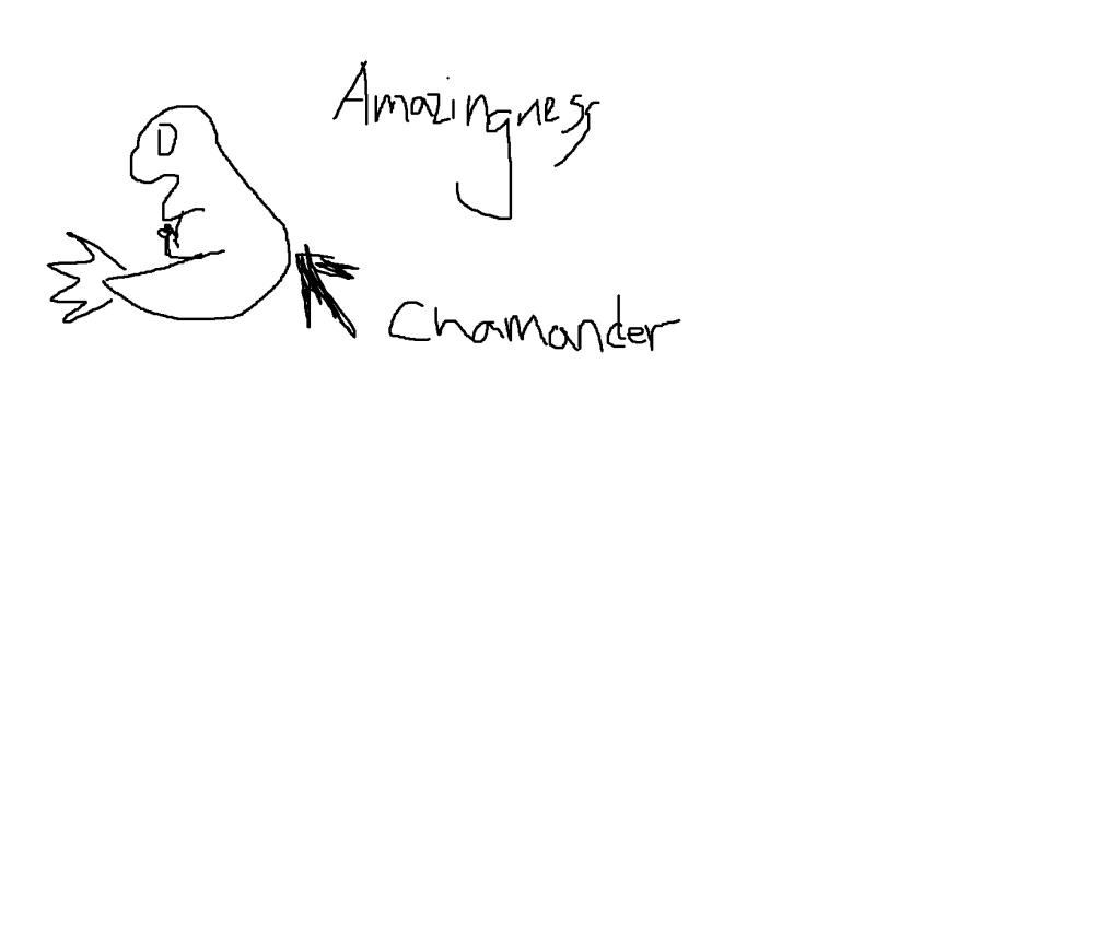 ♫♪Beast's Art Requests & Randomness♪♫ - Updated: 10/09/10  FailCharmander