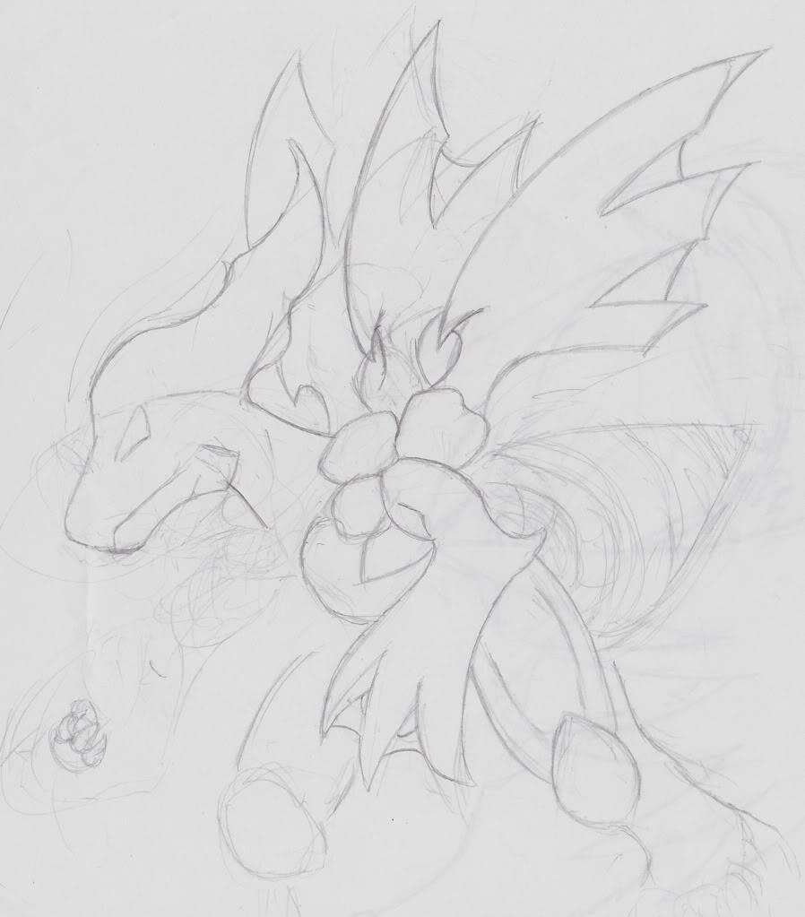♫♪Beast's Art Requests & Randomness♪♫ - Updated: 10/09/10  ZekromFail