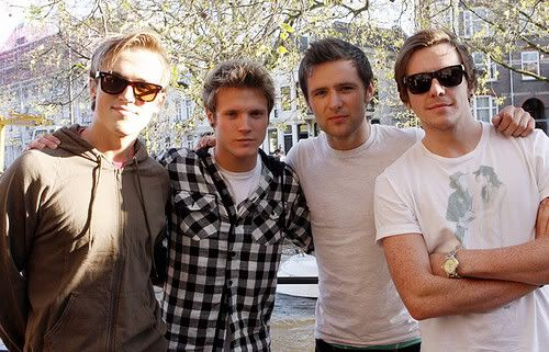 McFLY Pictures, Images and Photos