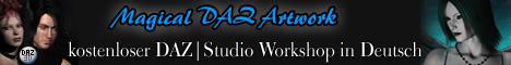MDA - Magical DAZ Artwork (3d Workshop) Banner_mda